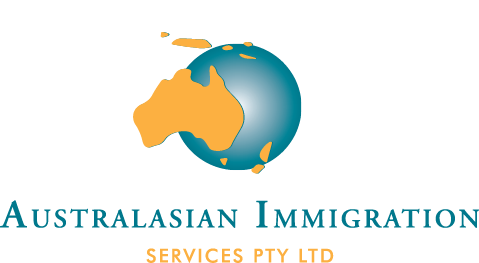 Australasian Immigration